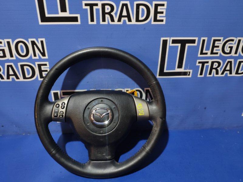Руль Mazda Verisa DC5W