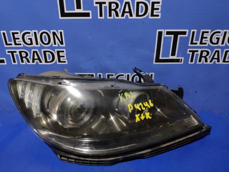 Фара Honda Legend KB1 передняя правая