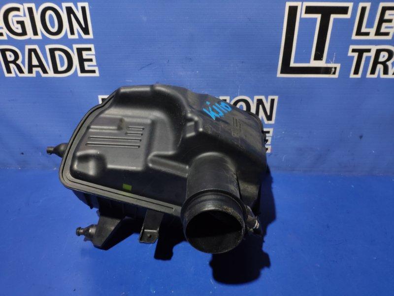 Коробка воздушного фильтра Nissan Dualis J10 MR20DE