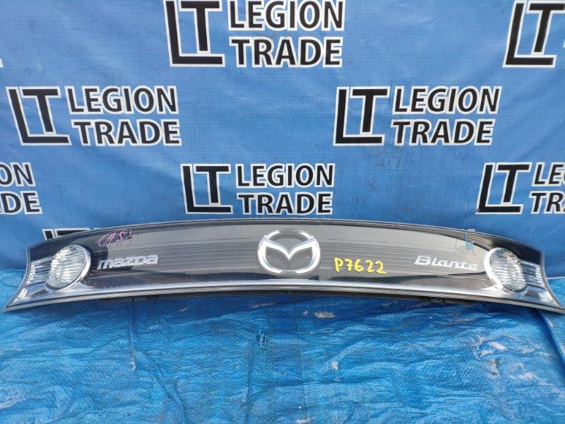 Вставка багажника Mazda Biante CC3FW CCEAW CCEFW