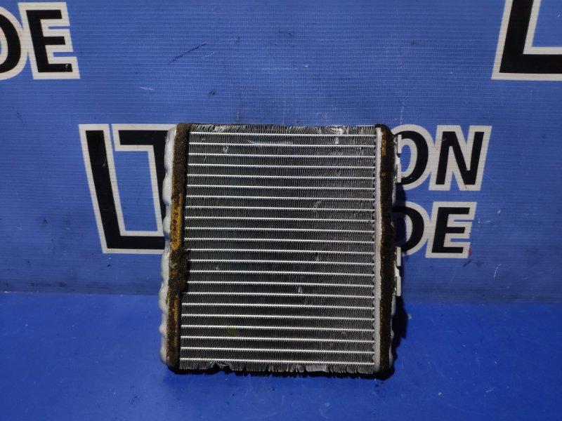 Радиатор печки Nissan Terrano LR50