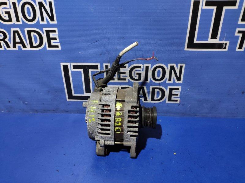 Генератор Nissan Liberty RM12 QR20DE