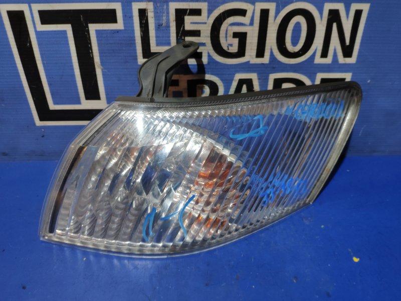 Габарит Toyota Camry Gracia SXV20 передний левый