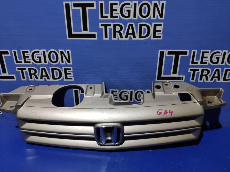 Решетка радиатора Honda Capa GA4