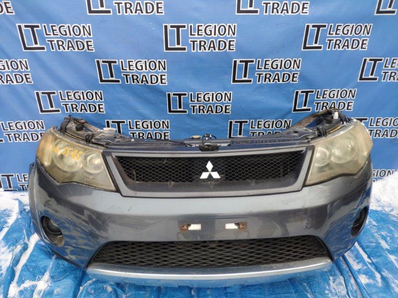 Ноускат Mitsubishi Outlander CW5W 4B12