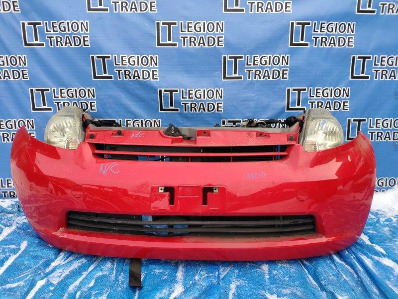 Ноускат Toyota Passo KGC10 1KRFE