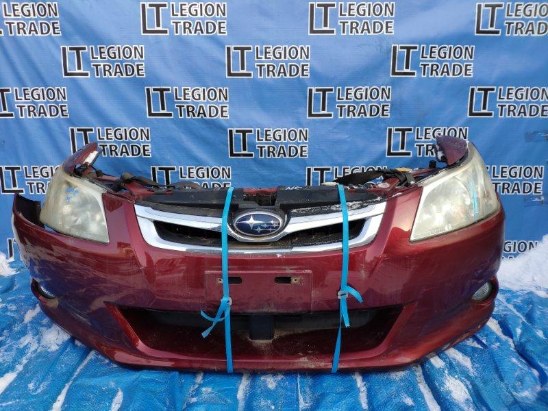 Ноускат Subaru Exiga YA5 EJ204