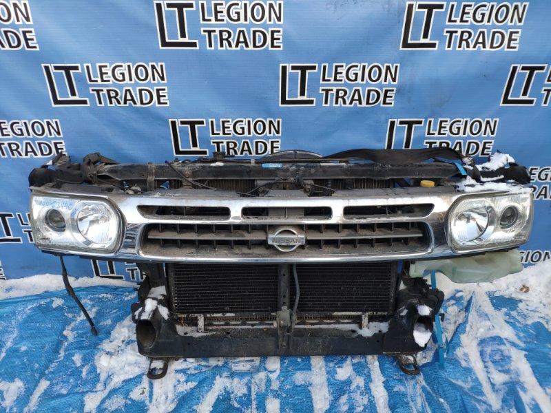 Телевизор Nissan Terrano TR50