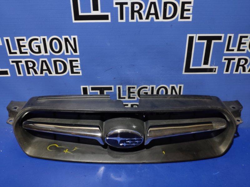 Решетка радиатора Subaru Legacy BL