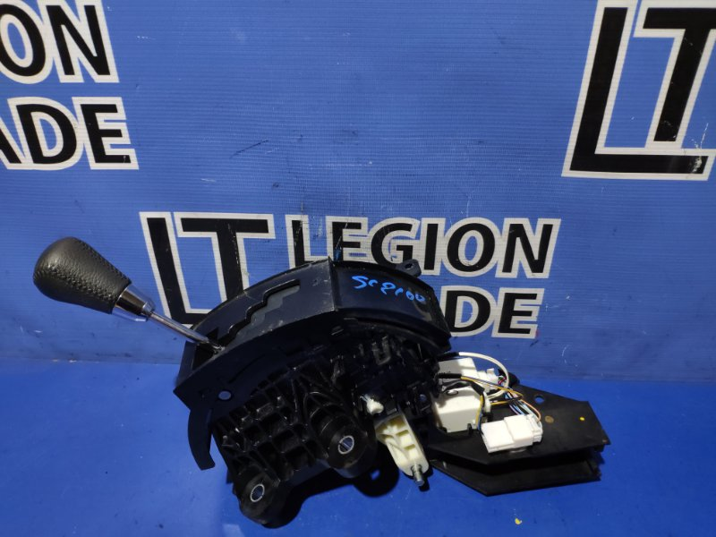 Селектор акпп Toyota Ractis SCP100