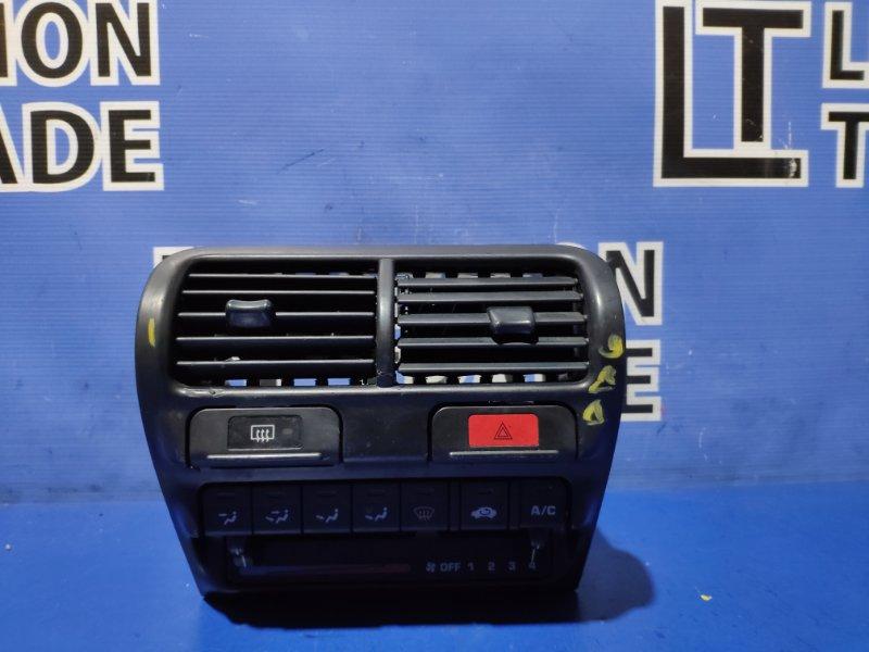 Блок управления климат-контролем Honda Integra DB6