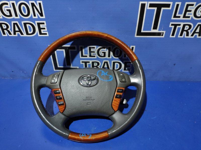 Руль Toyota Crown UZS186