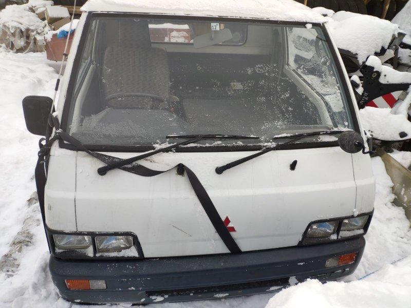 Кабина Mitsubishi Delica P15 4D56T