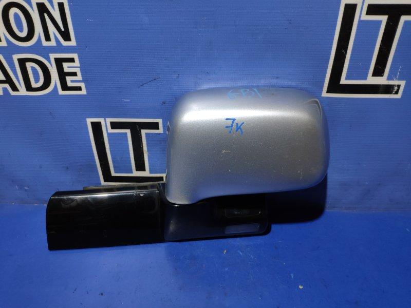 Зеркало Honda Mobilio GB1 переднее левое