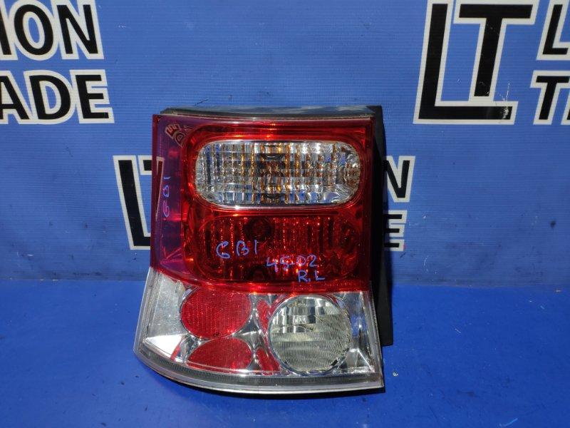 Стоп-сигнал Honda Mobilio GB1 задний левый