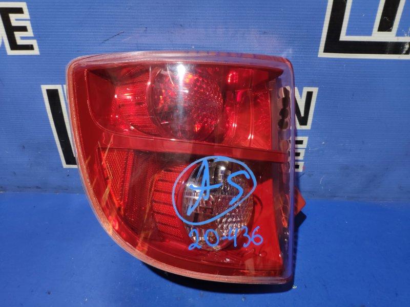 Стоп-сигнал Toyota Celica ZZT231 задний левый