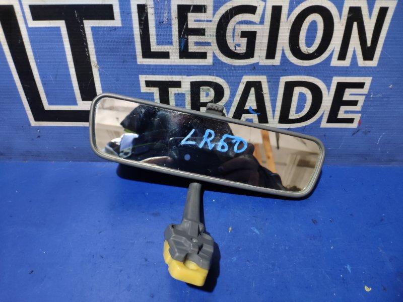Зеркало заднего вида Nissan Terrano LR50