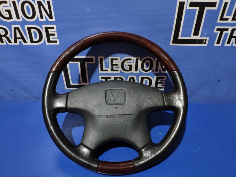 Руль Honda Lagreat RL1