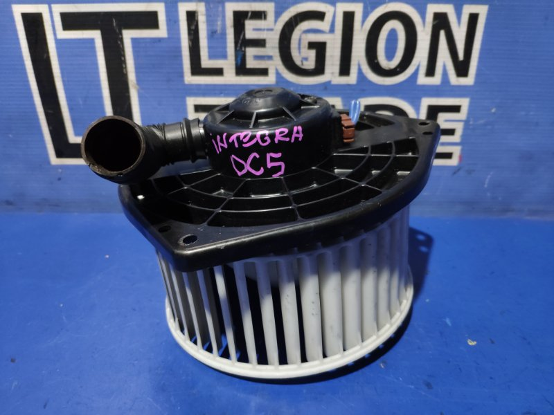 Мотор печки Honda Integra DC5