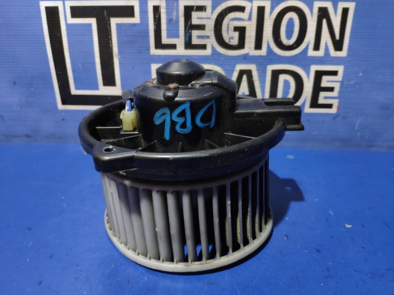 Мотор печки Honda Integra DB6