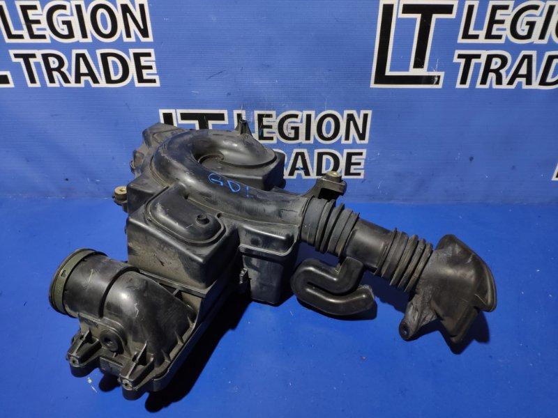 Коробка воздушного фильтра Honda Fit GD1 L13A