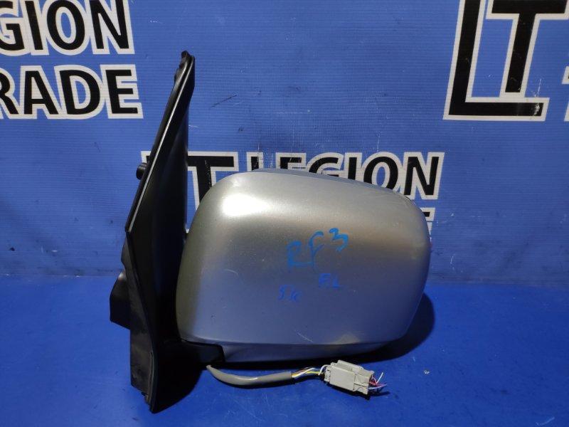 Зеркало Honda Stepwgn RF3. RF4 переднее левое