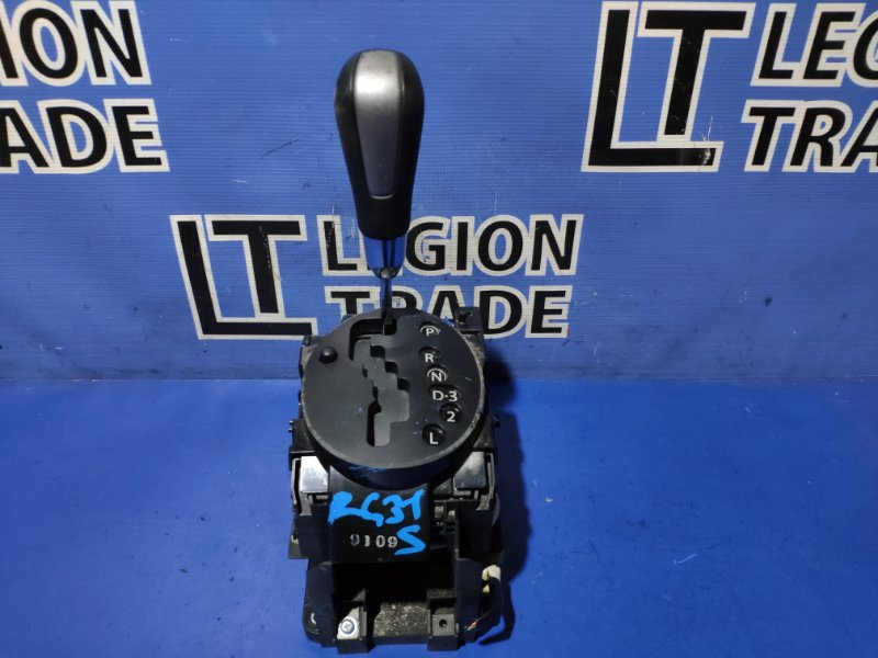 Селектор акпп Suzuki Swift ZC31S