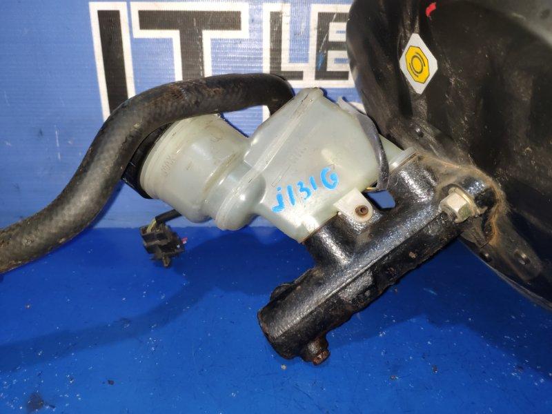Главный тормозной цилиндр Daihatsu Terios Kid J131G