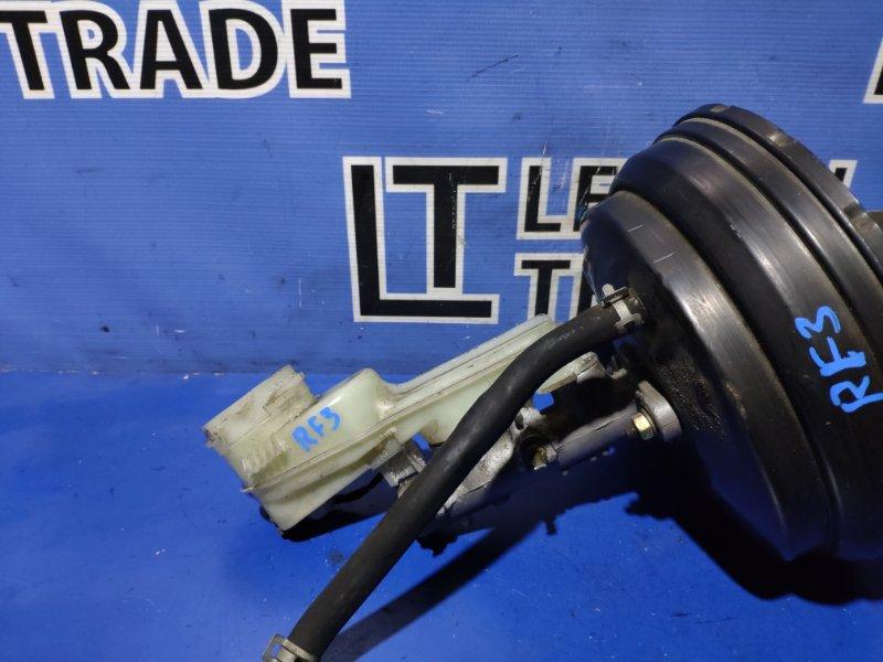 Главный тормозной цилиндр Honda Stepwgn RF3