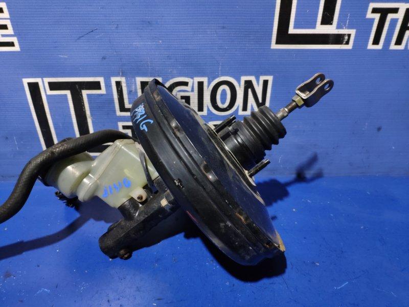 Вакуумный усилитель Daihatsu Terios Kid J131G