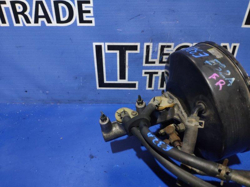 Главный тормозной цилиндр Mitsubishi Galant E32A 4G37