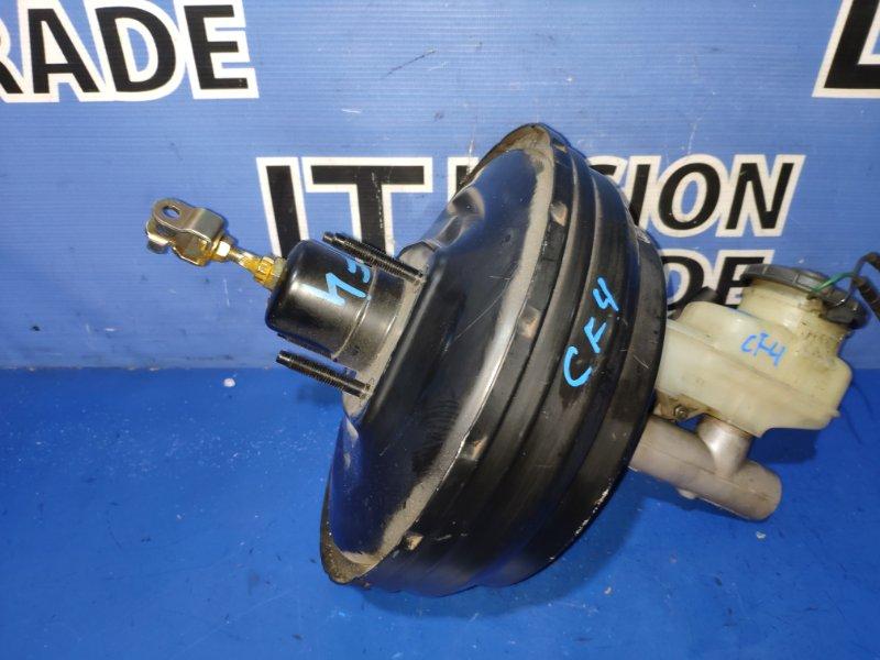 Вакуумный усилитель Honda Accord CF4 F20B