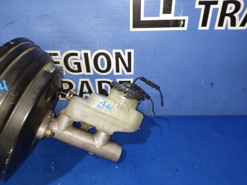 Главный тормозной цилиндр Honda Accord CF4 F20B