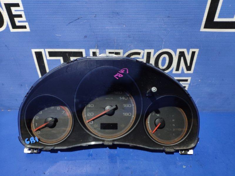 Спидометр Honda Mobilio GB1