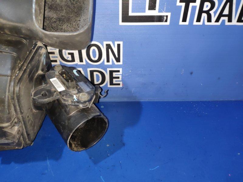 Датчик расхода воздуха Toyota Hiace Regius RCH47 3RZFE