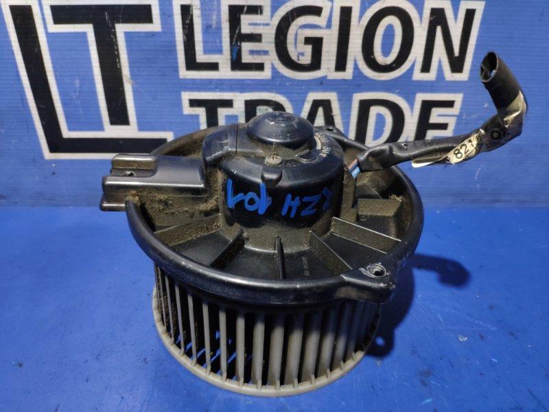 Мотор печки Toyota Hiace KZH101