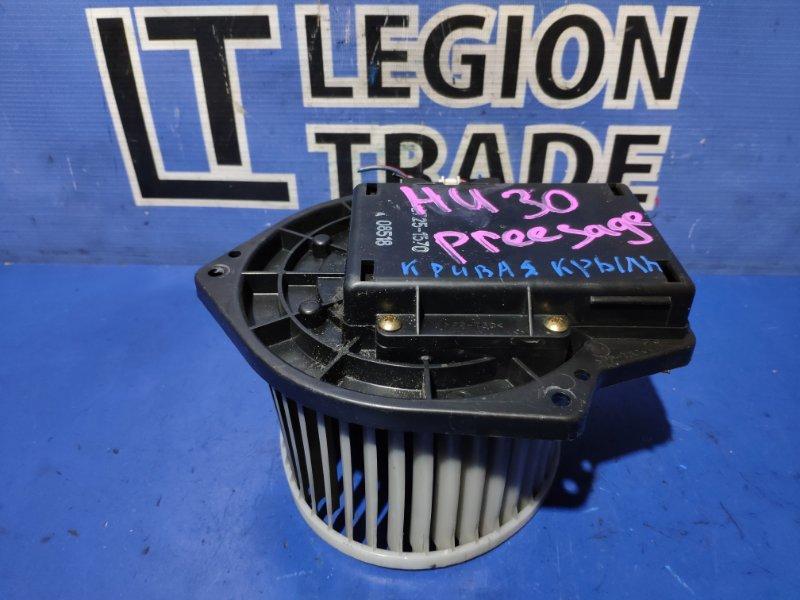 Мотор печки Nissan Presage HU30 VQ30