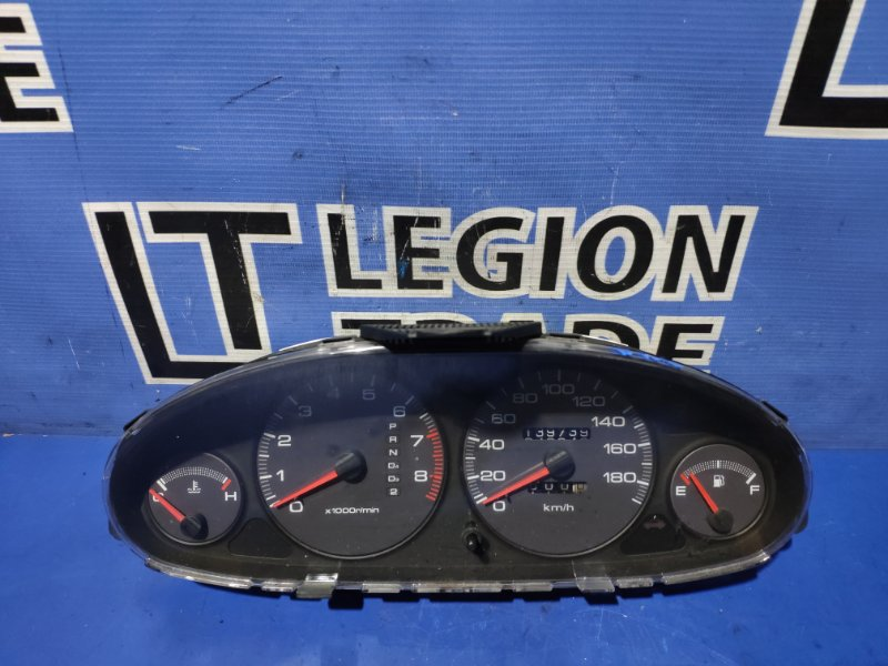 Спидометр Honda Integra DB6 ZC
