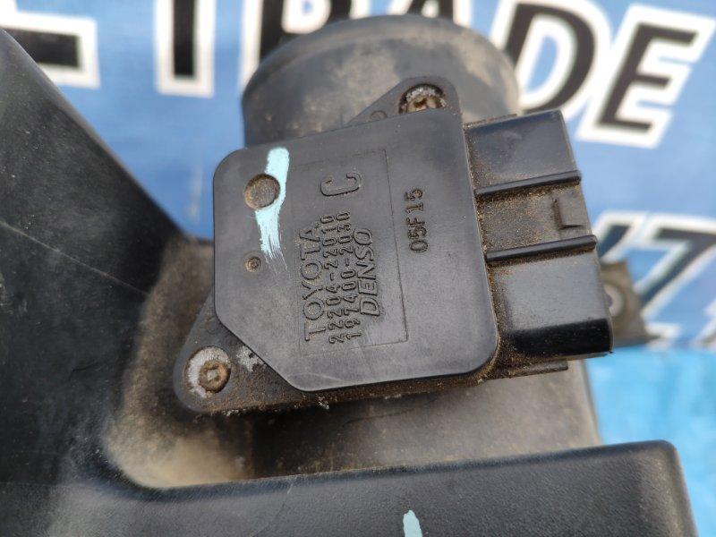 Датчик расхода воздуха Toyota Celica ZZT230 1ZZFE