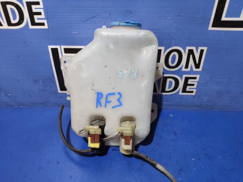 Бачок омывателя Honda Stepwgn RF3 K20A