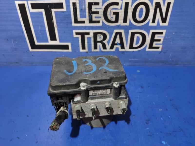 Блок abs Nissan Teana J32