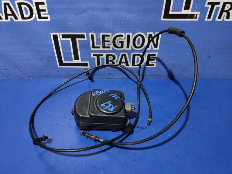 Блок круиз-контроля Honda Lagreat RL1 J35A