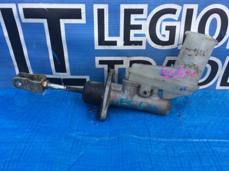 Главный тормозной цилиндр Mitsubishi Legnum EC5W 6A13TT