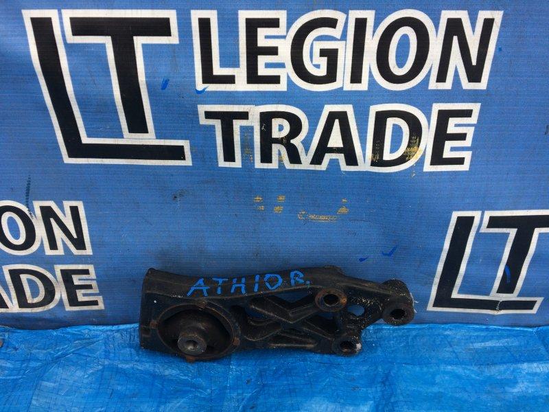 Подушка редуктора Toyota Alphard ATH10 2AZFXE задняя