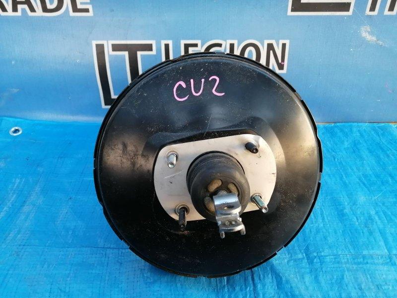 Вакуумный усилитель Honda Accord CU2 K24A