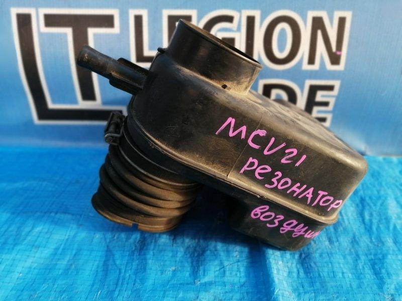 Резонатор Toyota Windom MCV21 1MZFE