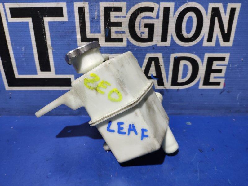 Бачок расширительный Nissan Leaf ZE0 EM61 07.2011