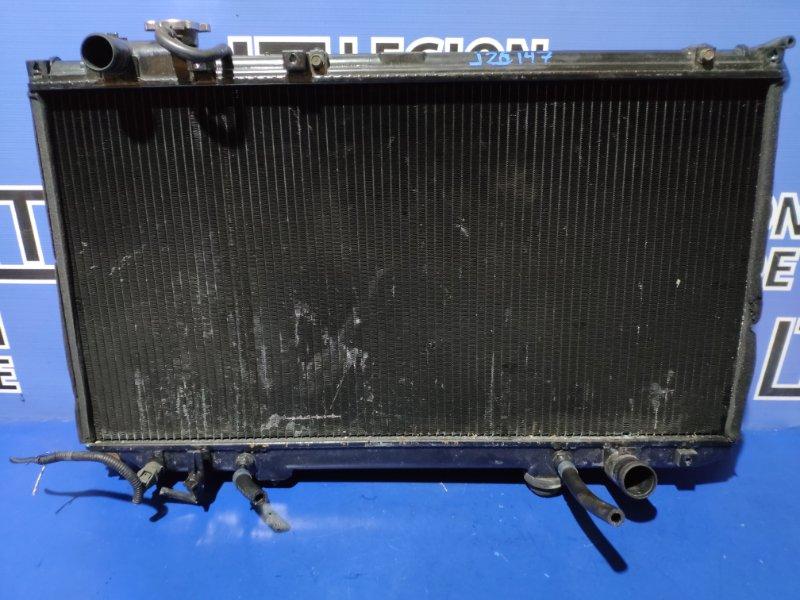 Радиатор основной Toyota Aristo JZS147 2JZGE
