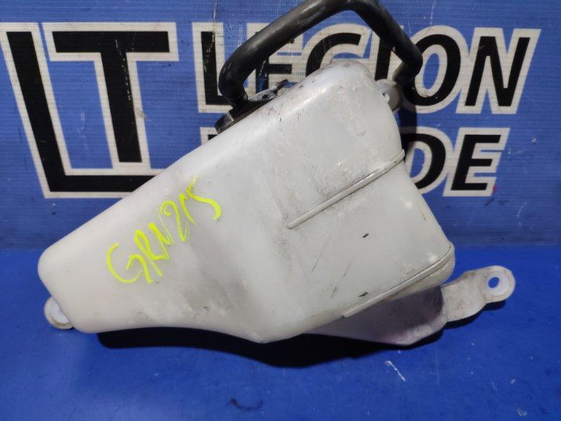 Бачок расширительный Toyota Hilux Surf GRN215 1GRFE 10.2007