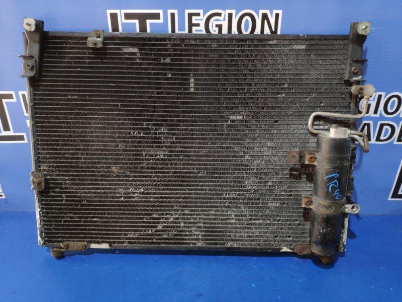 Радиатор кондиционера Toyota Lite Ace Noah CR40 3CTE